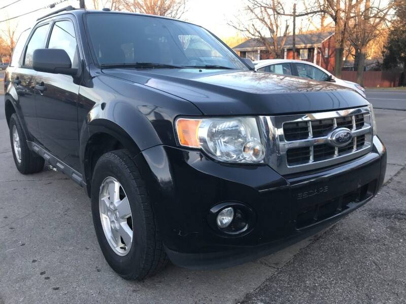 2011 Ford Escape for sale at King Louis Auto Sales in Louisville KY
