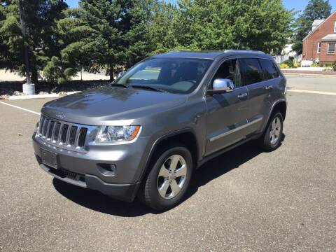 2011 Jeep Grand Cherokee for sale at Bromax Auto Sales in South River NJ