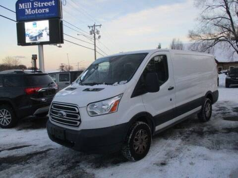 2017 Ford Transit Cargo for sale at Mill Street Motors in Worcester MA