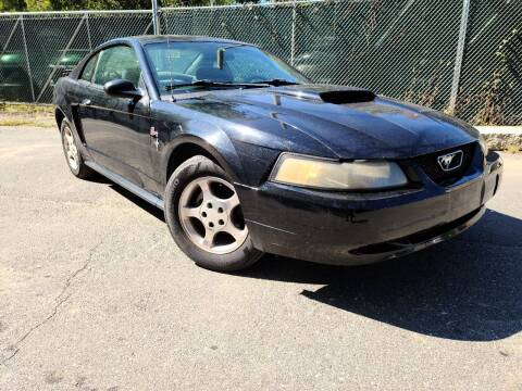 2003 Ford Mustang for sale at KOB Auto Sales in Hatfield PA