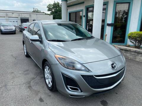 2010 Mazda MAZDA3 for sale at Autopike in Levittown PA
