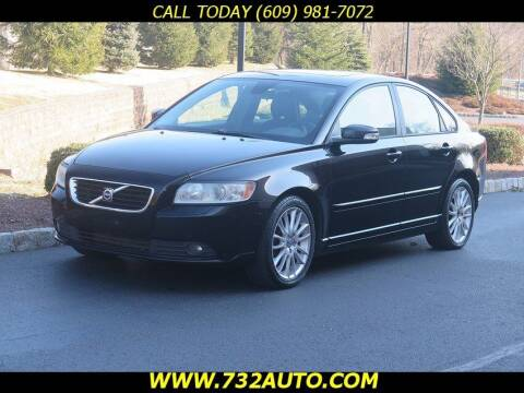 2009 Volvo S40 for sale at Absolute Auto Solutions in Hamilton NJ
