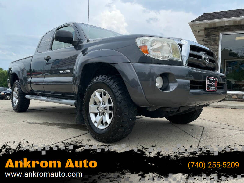 2009 Toyota Tacoma for sale in Cambridge, OH
