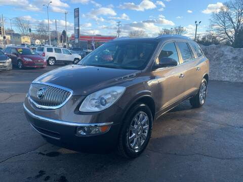 2011 Buick Enclave for sale at Autoplex 3 in Milwaukee WI