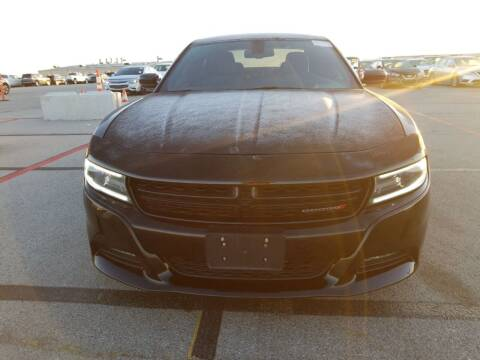 2016 Dodge Charger for sale at NORTH CHICAGO MOTORS INC in North Chicago IL