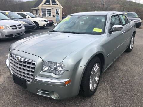 2006 Chrysler 300 for sale at Auto Gallery in Taunton MA