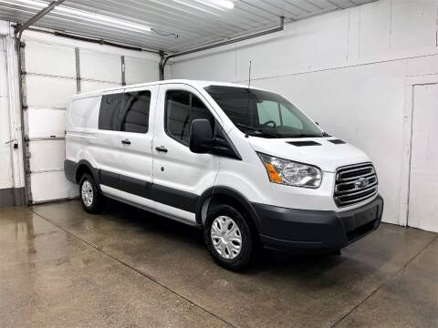 2018 Ford Transit Cargo for sale at PARKWAY AUTO in Hudsonville MI