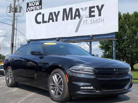 2018 Dodge Charger for sale at Clay Maxey Fort Smith in Fort Smith AR
