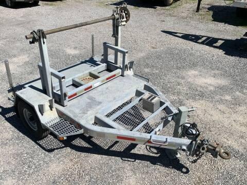 2006 Sauber 1519 Turret for sale at Henderson Truck & Equipment Inc. in Harman WV
