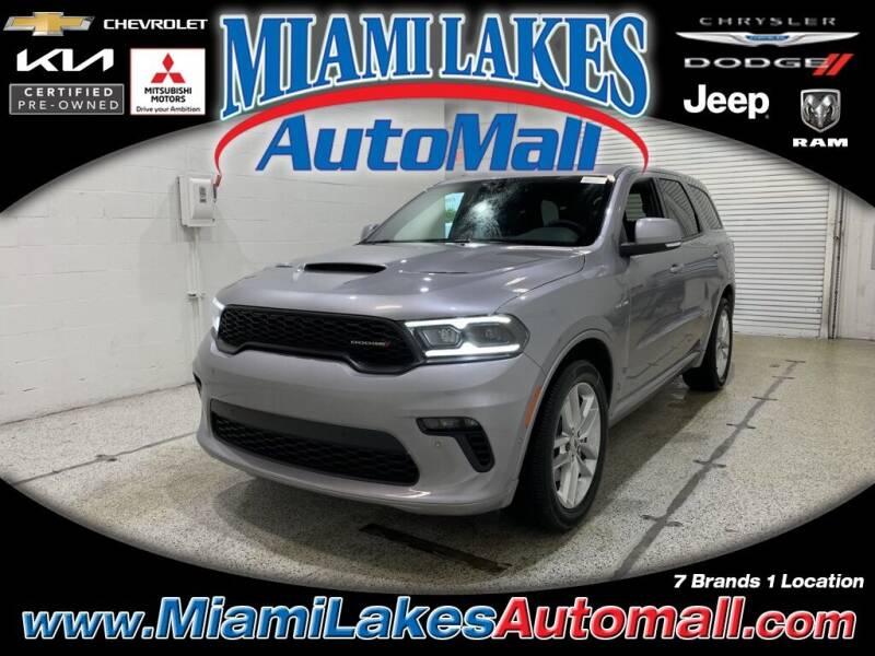 2021 Dodge Durango for sale in Miami, FL
