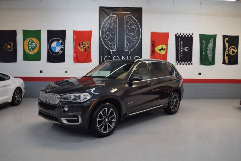 2014 BMW X5 for sale at Iconic Auto Exchange in Concord NC
