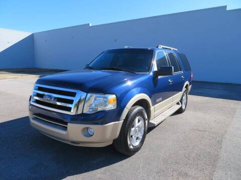 2007 Ford Expedition for sale at Access Motors Co in Mobile AL