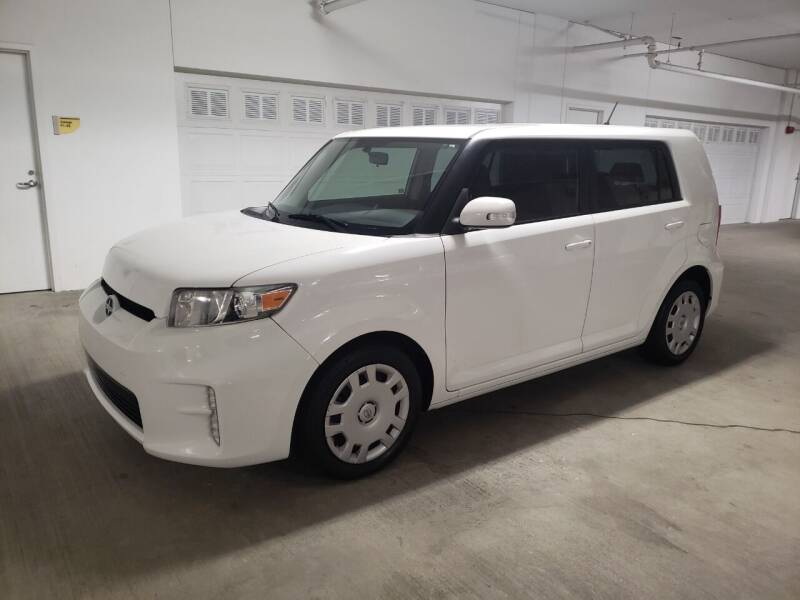 2015 Scion xB for sale at Painlessautos.com in Bellevue WA