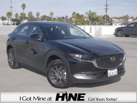 2020 Mazda CX-30 for sale at John Hine Temecula in Temecula CA