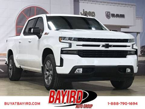 2019 Chevrolet Silverado 1500 for sale at Bayird Truck Center in Paragould AR