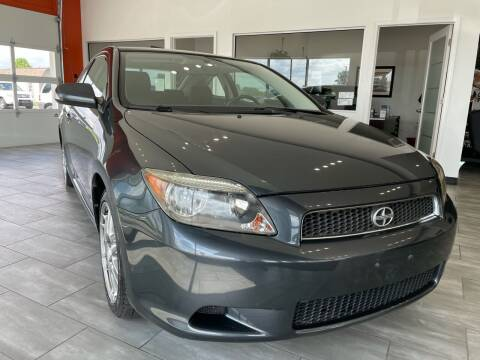 2006 Scion tC for sale at Evolution Autos in Whiteland IN