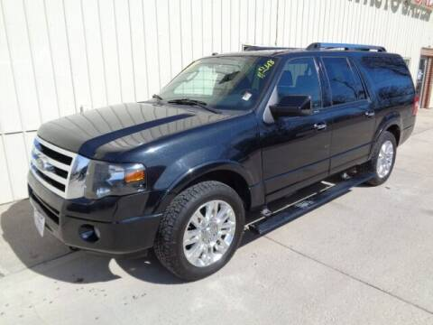 2011 Ford Expedition EL for sale at De Anda Auto Sales in Storm Lake IA