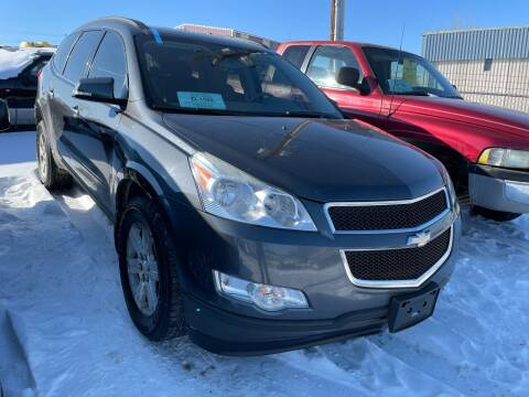 2011 Chevrolet Traverse for sale at Pro Auto Care in Rapid City SD