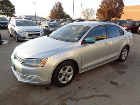 2014 Volkswagen Jetta for sale at America Auto Inc in South Sioux City NE
