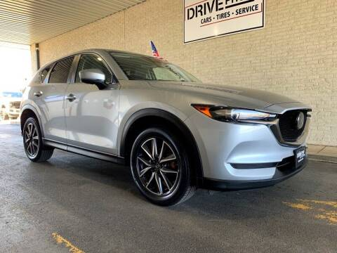 2018 Mazda CX-5 for sale at Drive Pros in Charles Town WV