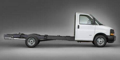 2011 GMC Savana Cutaway for sale at TRAVERS GMT AUTO SALES - Traver GMT Auto Sales West in O Fallon MO