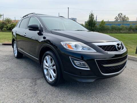 2011 Mazda CX-9 for sale at Pristine Auto Group in Bloomfield NJ
