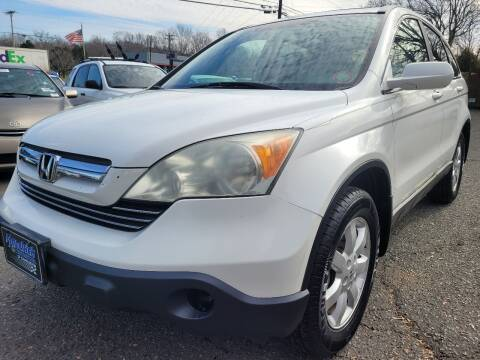 2008 Honda CR-V for sale at Ace Auto Brokers in Charlotte NC