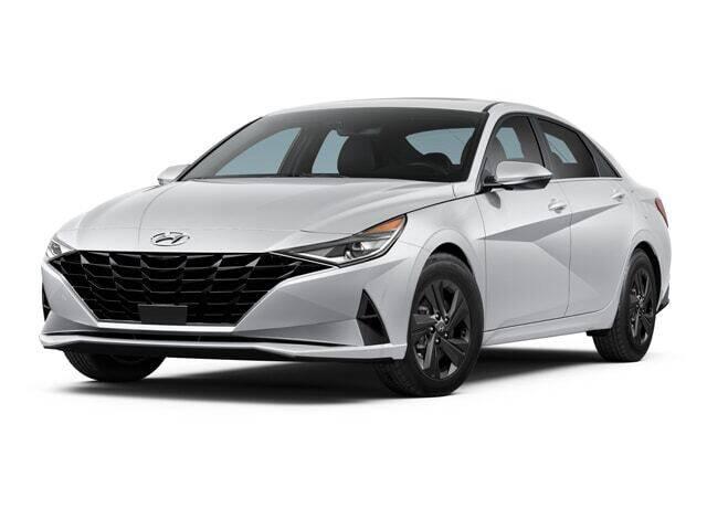 2022 Hyundai Elantra for sale at Shults Hyundai in Lakewood NY