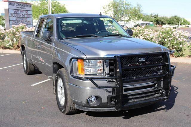 2008 GMC Sierra 1500 for sale at Liberty Cars and Trucks in Phoenix AZ