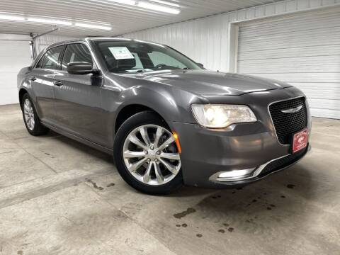 2015 Chrysler 300 for sale at Hi-Way Auto Sales in Pease MN