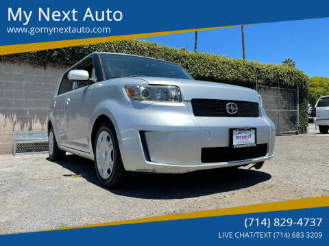 2008 Scion xB for sale at My Next Auto in Anaheim CA
