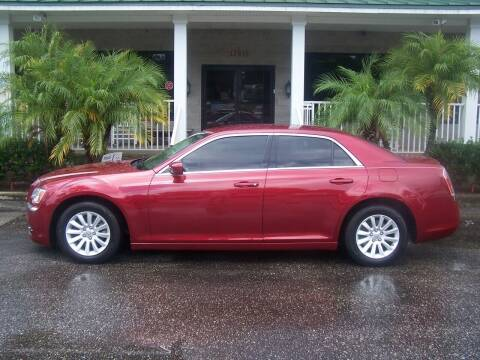2013 Chrysler 300 for sale at Thomas Auto Mart Inc in Dade City FL