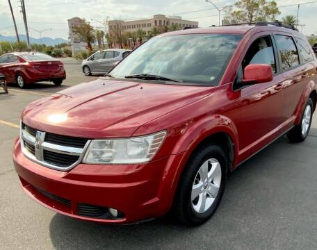 2010 Dodge Journey for sale at Charlie Cheap Car in Las Vegas NV