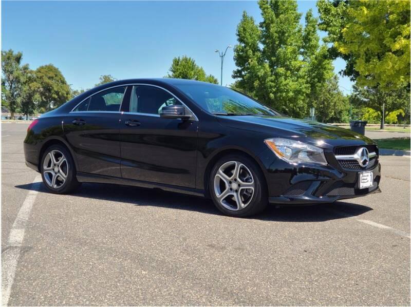 2014 Mercedes-Benz CLA for sale at Elite 1 Auto Sales in Kennewick WA