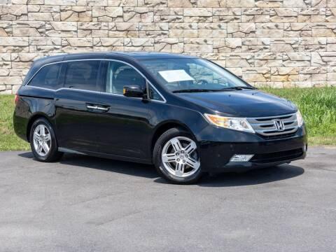 2013 Honda Odyssey for sale at Car Hunters LLC in Mount Juliet TN