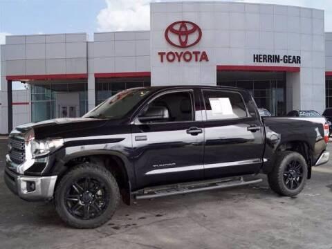 Pickup Truck For Sale In Jackson Ms Herrin Gear Toyota Sales
