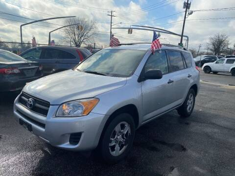 2010 Toyota RAV4 for sale at American Best Auto Sales in Uniondale NY