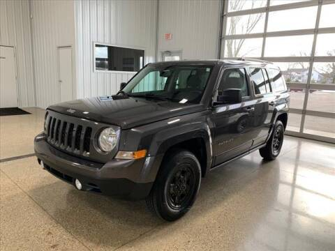2016 Jeep Patriot for sale at PRINCE MOTORS in Hudsonville MI