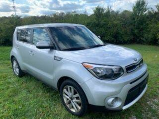 2018 Kia Soul for sale at Stiener Automotive Group in Columbus OH