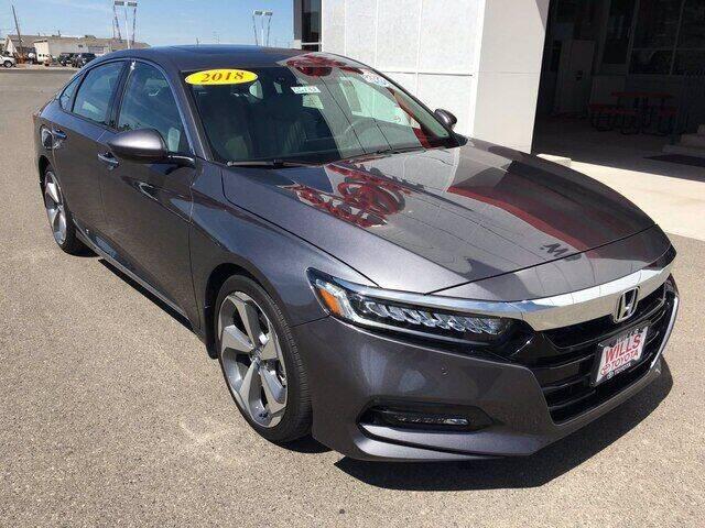 2018 Honda Accord for sale in Twin Falls, ID
