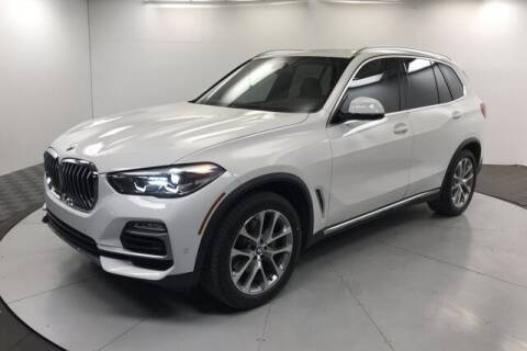 2019 BMW X5 for sale at Stephen Wade Pre-Owned Supercenter in Saint George UT