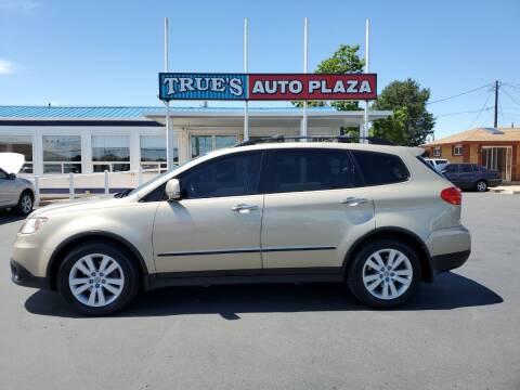 2008 Subaru Tribeca for sale at True's Auto Plaza in Union Gap WA