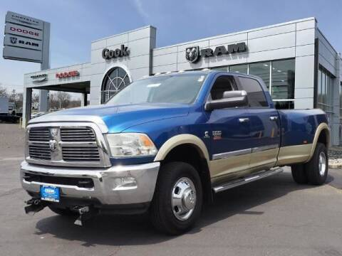 2011 RAM Ram Pickup 3500 for sale at Ron's Automotive in Manchester MD