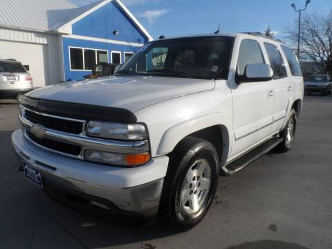2005 Chevrolet Tahoe for sale at America Auto Inc in South Sioux City NE