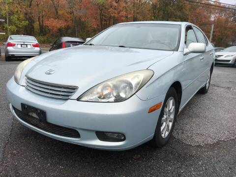 2004 Lexus ES 330 for sale at Best Choice Auto Market in Swansea MA