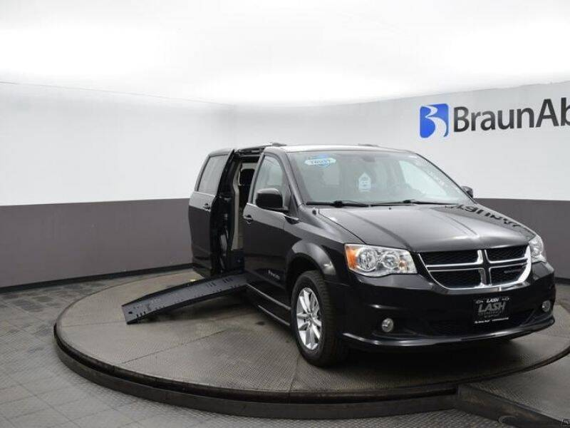 2019 Dodge Grand Caravan for sale in Amherst, NY