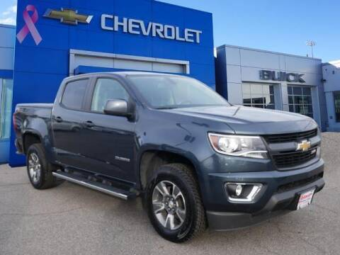 2019 Chevrolet Colorado for sale at Bellavia Motors Chevrolet Buick in East Rutherford NJ