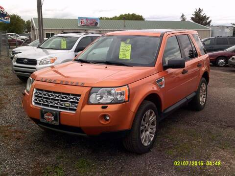 2008 Land Rover LR2 for sale at Highway 16 Auto Sales in Ixonia WI