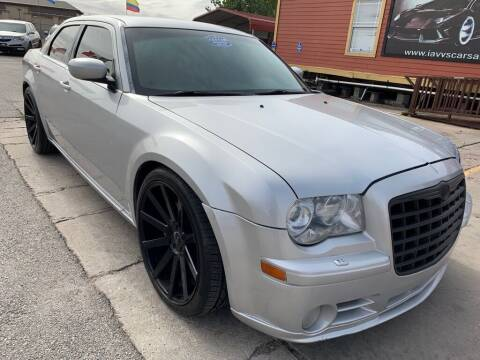 2006 Chrysler 300 for sale at JAVY AUTO SALES in Houston TX