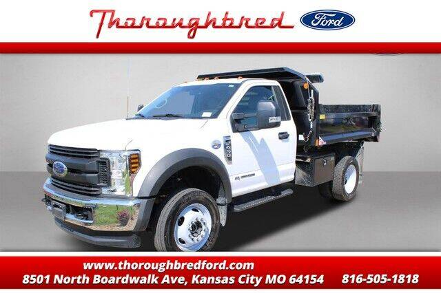 2019 Ford F-450 Super Duty for sale in Kansas City, MO